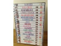 Danielle Steel DVD Box Set new