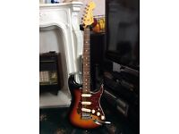 Fender squire stratocaster 60s vibe