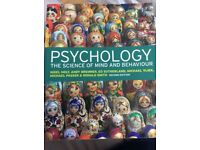 Psychology - The Science of Mind and Behaviour