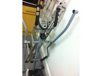 Fitness machine in very good condition .