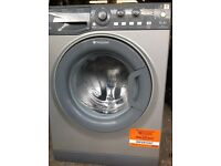 HOTPOINT WASHER SUPER FAST 1600 SPIN