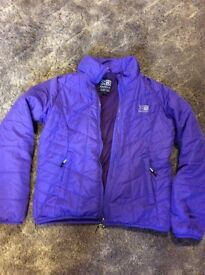 Ladies Karrimor 3in1 jacket size 14