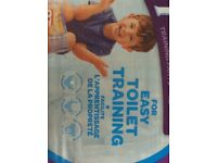 Huggies Pull Up Toilet Training Pants Size L. (112 in total)