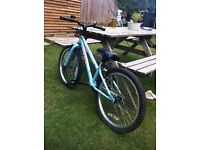 APPOLLO CHILDS MOUNTAIN BIKE SUIT 6 YEARS UP GOOD CONDITION