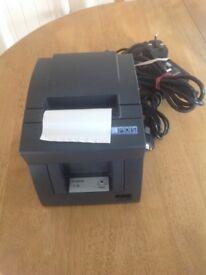 Epson M226C thermal printer