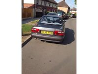 Near immaculate 1998 Proton very low mileage