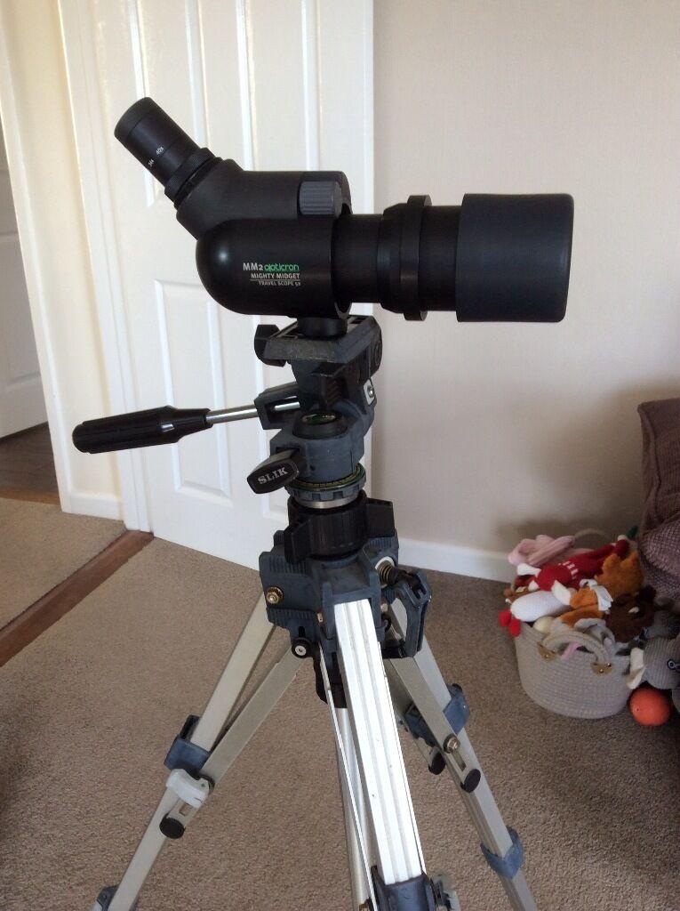 Opticron mighty midget — photo 12
