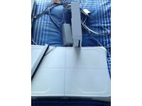 Wii Fit plus Balance Board and lots of extras for keeping fit and losing weight