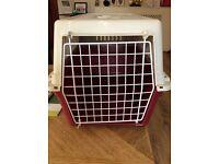 Stunning dog cage