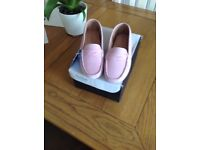 Ladies Chatham ship & Shore Boat shoes