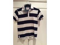 Boys J Jeans polo t shirt age 13-14 years for sale  Edinburgh