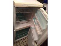 Four Foot Fridge Freezer