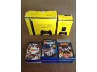 SONY PLAYSTATION 2 BUNDLE (price reduced)