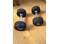 Men's Health 8Kg Dumbells