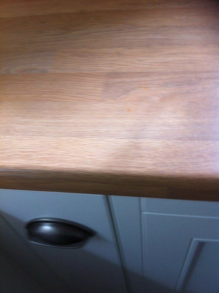 Kitchen Worktop still in box