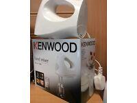 Kenwood Handheld Mixer