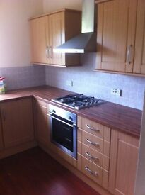 2 bedroom flat in Burrnbank St Stevenston
