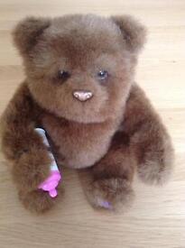 FurReal Friends LuvCub Baby Brown Bear