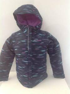 Columbia Horizon Ride Jacket Youth Size S/P-(Y2LE16)