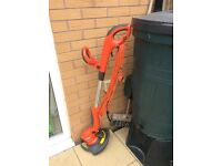 Flymo strimmer barely used only £30!