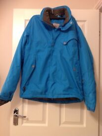 Mens Salomon Ski/Snowboarding Jacket Medium