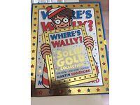 Where's Wally? Box Set