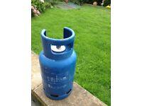 Calor gas bottle 7kg empty