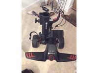 Motocaddy s1 pro lithium