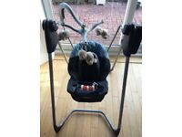 Graco Advantage Baby Swing