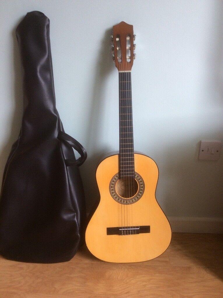 Herald Junior Guitar