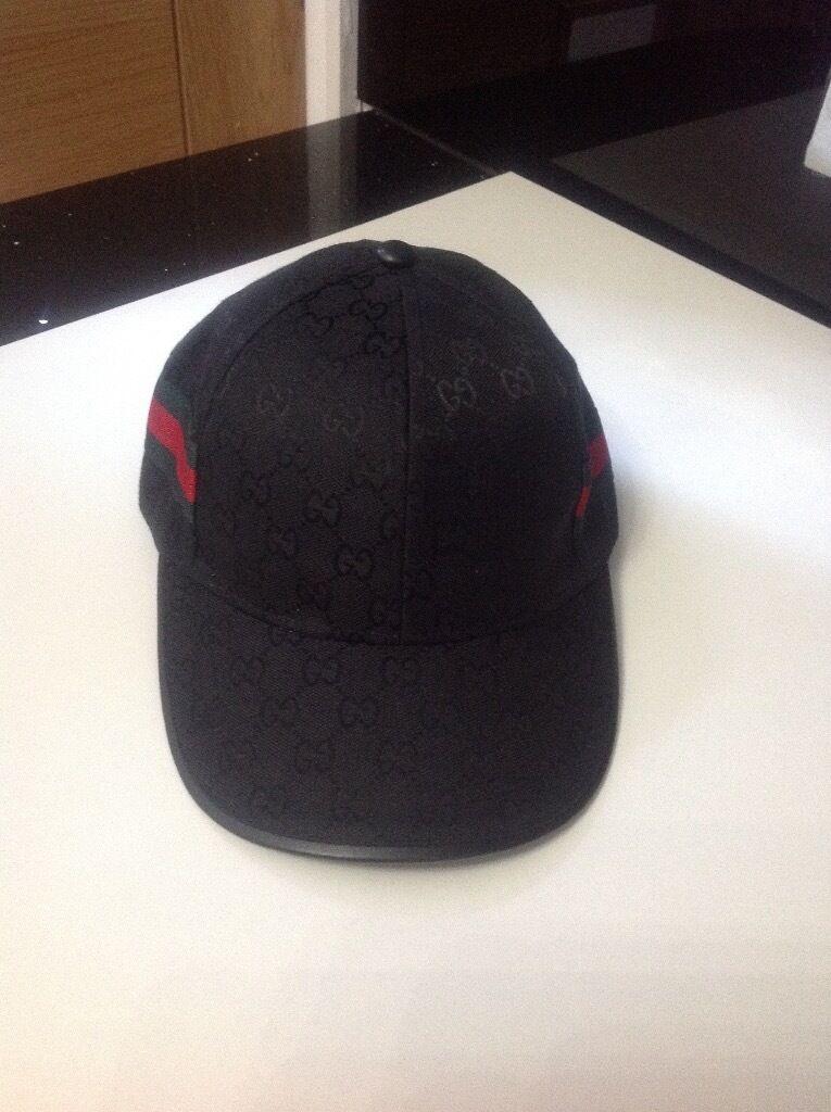 Designer style cap
