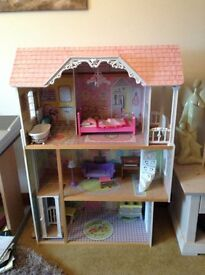 Dolls House Kidkraft