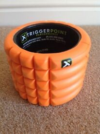 Mini roller by Triggerpoint Performance