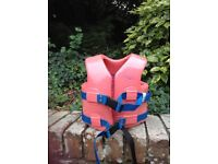 Childs 'Seaworld Aquatica' Lifejacket/Swimvest