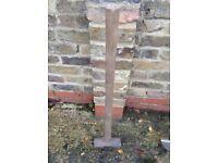 Sledge Hammer - 10lb