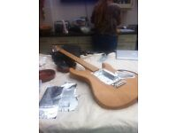 Howlin' Hermans Friendly Guitar Repair And Set Up Service