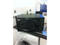 delongie microwave