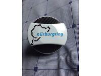 Astra Nurburgring petrol cap
