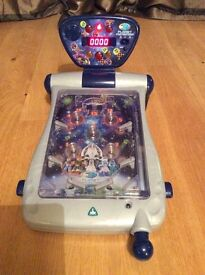 Early Learning Centre tabletop pinball machine