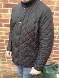 Barbour Chelsea Jacket XL