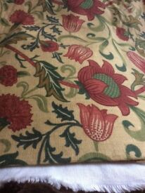Liberty Evenlode upholstery fabric, unused