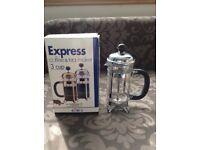 Elia 3 Cup Cafetiere