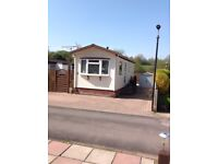1 Bedroom Park Home, Delightful residential site in Warmley