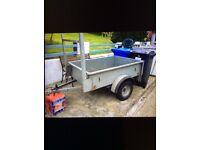 Broniss trailer