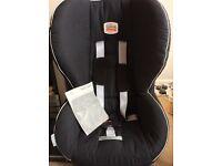 Britax Prince Car seat - Preloved! Hythe