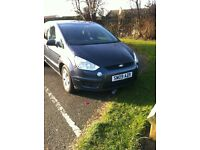 Ford Smax 2.0 TDCI