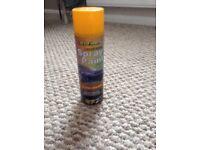 Universal spray paint