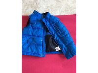 Body warmer from marks and spencer boys