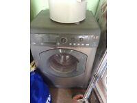 Hotpoint Aquarius 7KG Washer Dryer