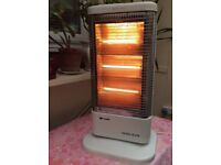 Halogen Heater/ Humidifier by Easylife